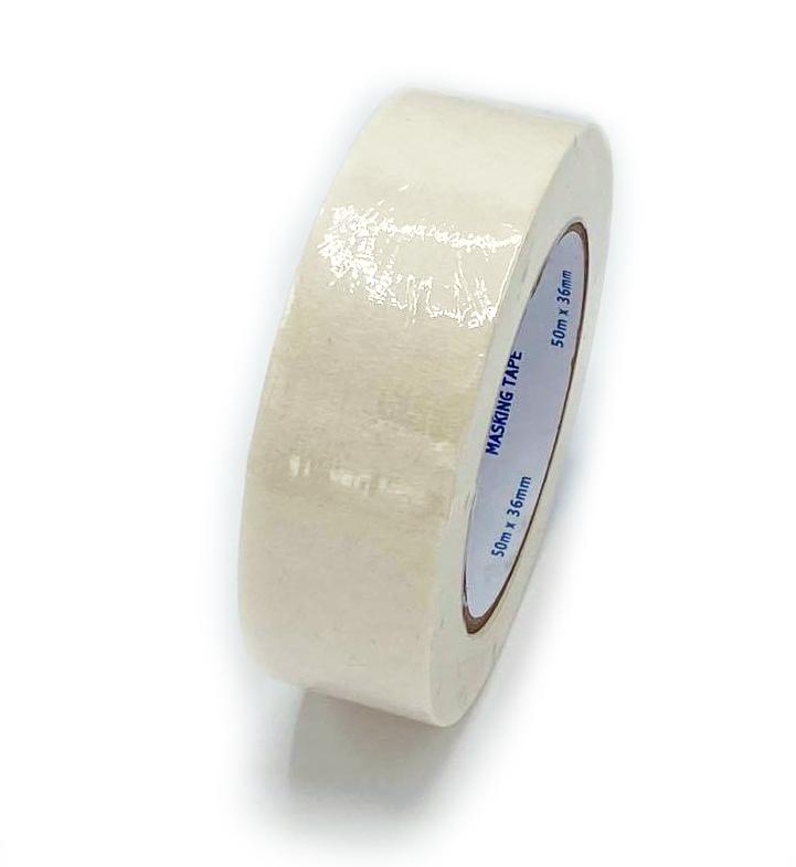 Trapspin en Tape